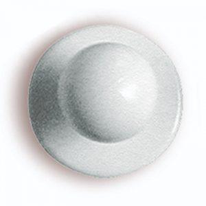 bottone bianco ego chef