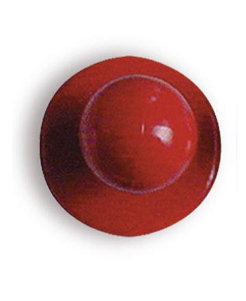 bottone rosso ego chef