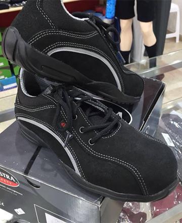 calzatura astra speed nera