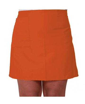 davantino corto bar arancio tcd