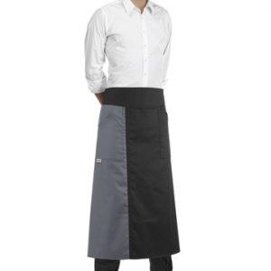 falda double cinder ego chef