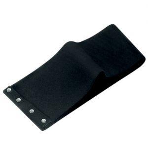 fascia elastica nera