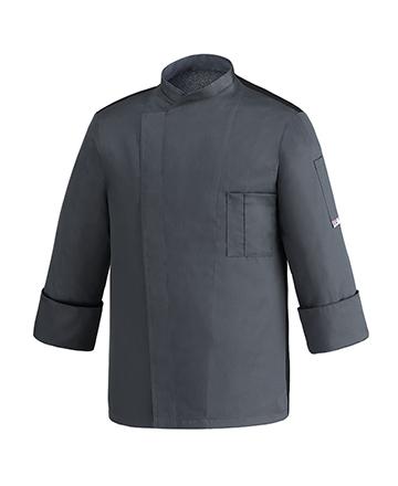 giacca cuoco ottavio manica lunga convoy ego chef