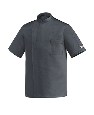 giacca cuoco ottavio microfibra convoy ego chef