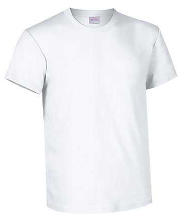 maglia cotone bianco