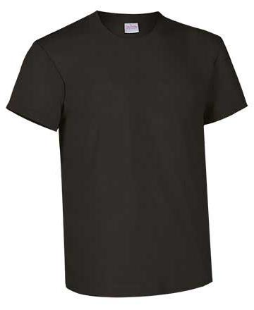 maglia cotone nero