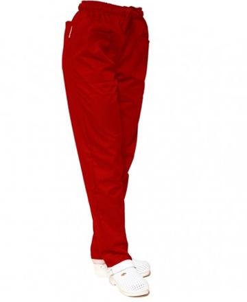 pantalaccio rosso tcd