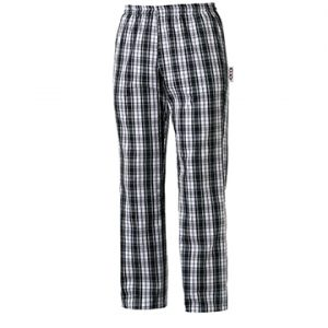 pantalone cuoco ego chef golf