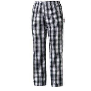 pantalone cuoco ego chef golf