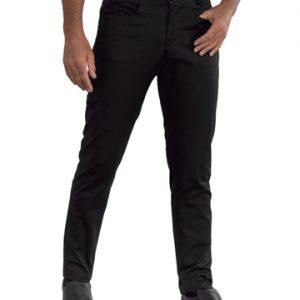 pantalone slim uomo cameriere yale