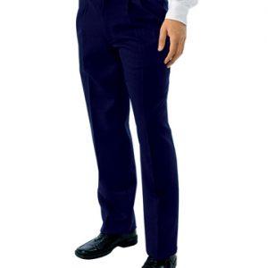 pantalone-uomo-2-pinces-isacco-blu.