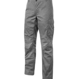 Pantalone da lavoro marca U-Power modello Baltic grigio