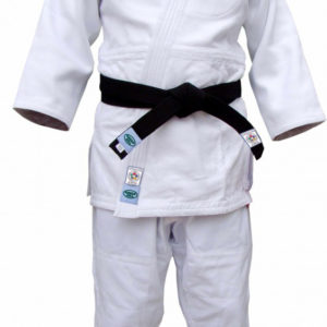 Judogi modello Junior Bianco